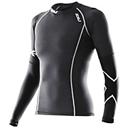 2XU Thermal Compression Long Sleeve Top